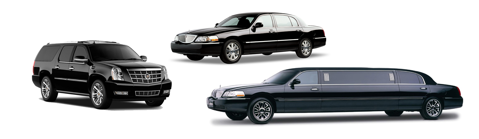 Luxury Car Limo Service Nyc